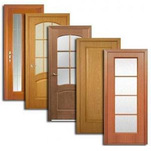 Двери, дверные блоки Верхозима