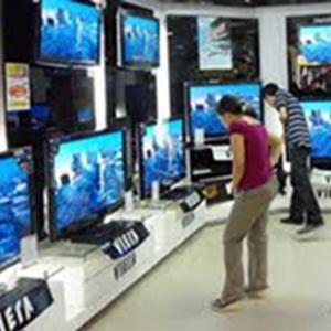 Магазины электроники Верхозима