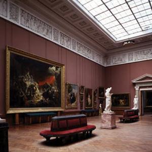 Музеи Верхозима