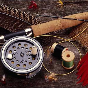 Охотничьи и рыболовные магазины Верхозима