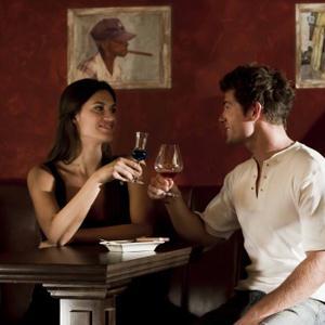 Рестораны, кафе, бары Верхозима