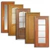 Двери, дверные блоки в Верхозиме