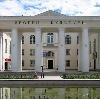 Дворцы и дома культуры в Верхозиме