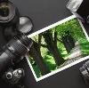 Фотоуслуги в Верхозиме