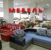 Магазины мебели в Верхозиме