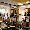 Музыкальные магазины в Верхозиме