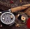 Охотничьи и рыболовные магазины в Верхозиме