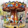 Парки культуры и отдыха в Верхозиме