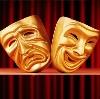 Театры в Верхозиме