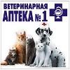 Ветеринарные аптеки в Верхозиме