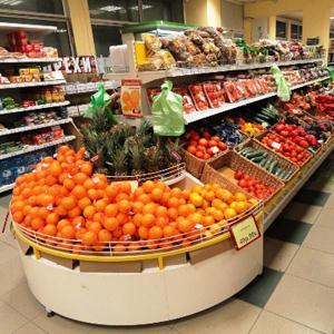 Супермаркеты Верхозима