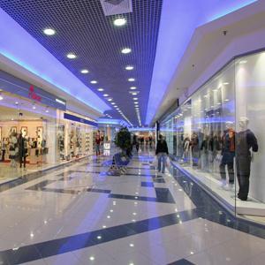 Торговые центры Верхозима