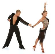 Центр хореографического искусства - иконка «танцы» в Верхозиме